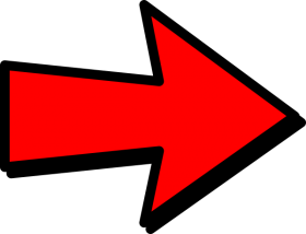 Free Red Arrow And Black Png Png Image With Transparent Background Png Free Png Images Red Arrow Logo Design Inspiration Graphics Arrow Image