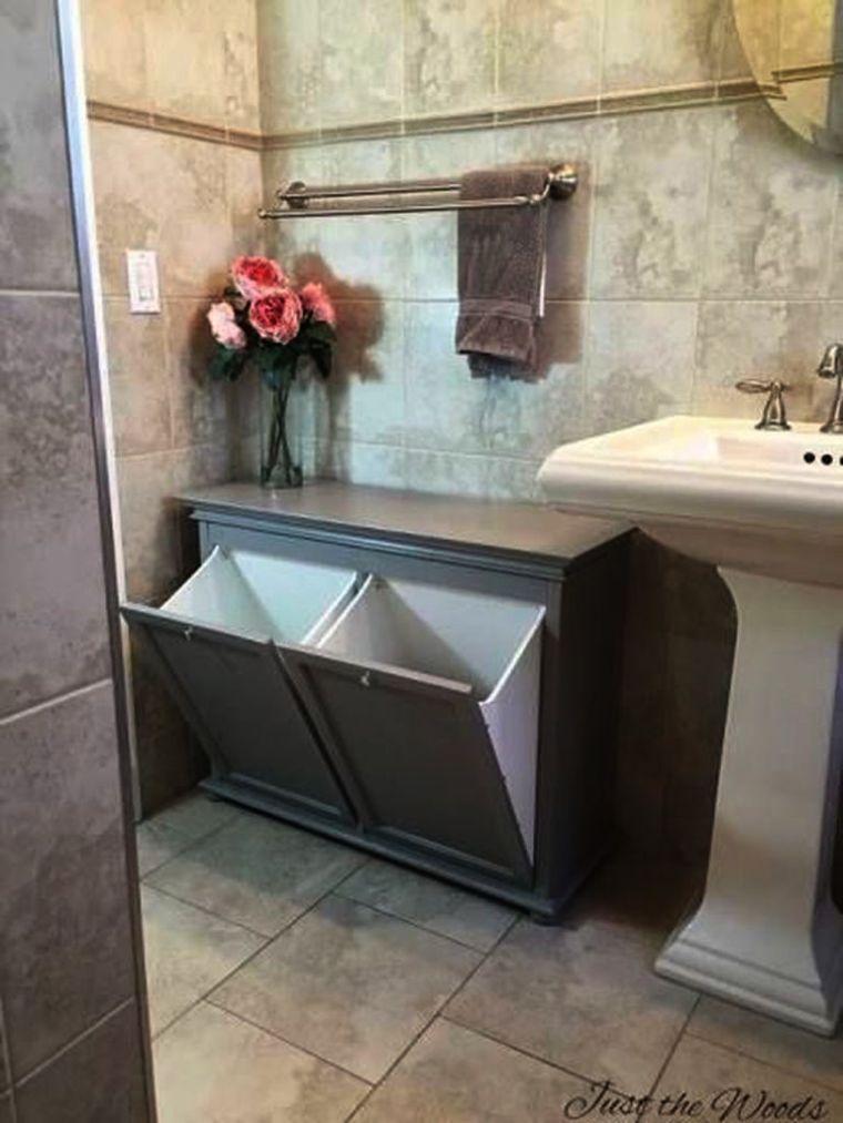 Bathroom Vanities Jamaica Many Bathroom Ideas For A Small Bathroom Bathroom Storage For Campers Bathrooms Remodel Small Bathroom Small Bathroom Storage