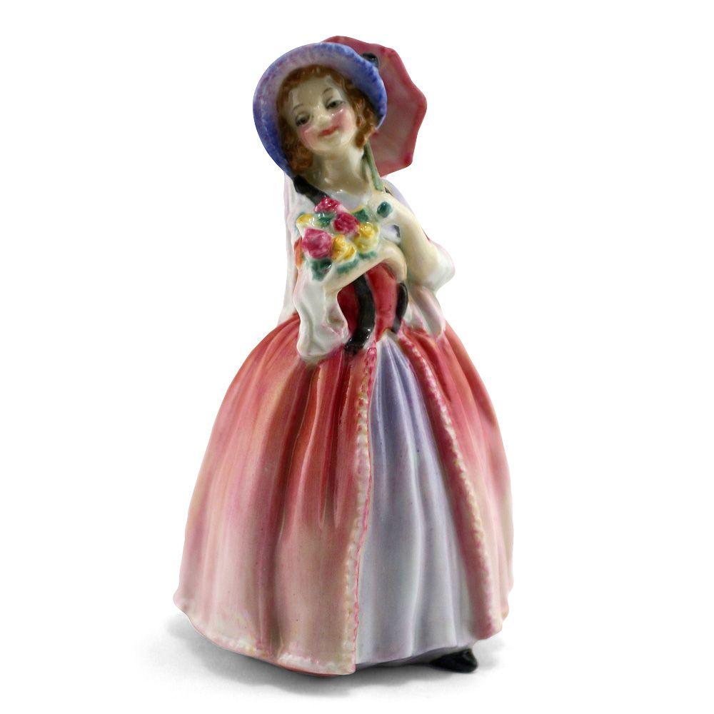 Figurines Valuable Porcelain