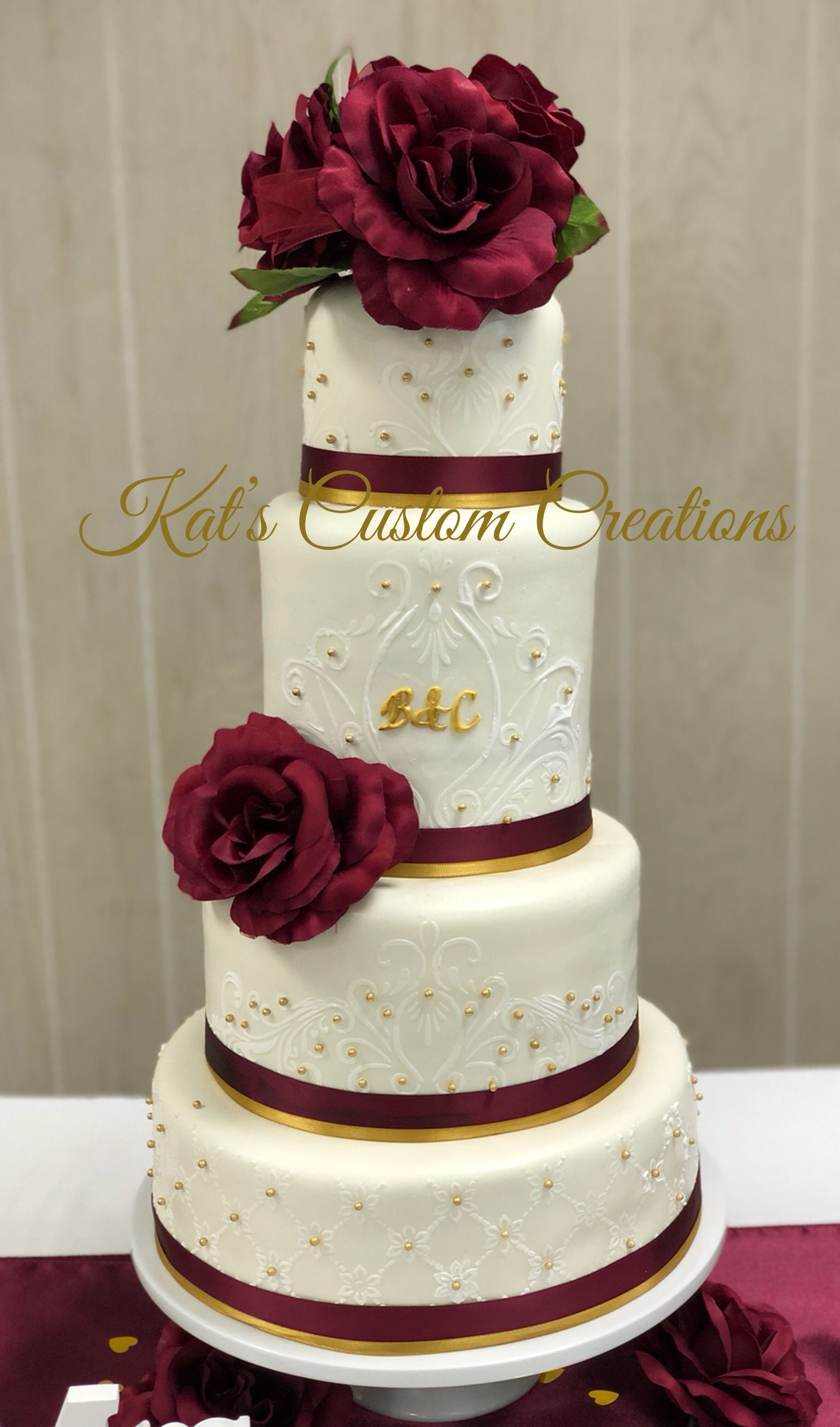 images of wedding cakes wine and gold wedding cake torty 16367