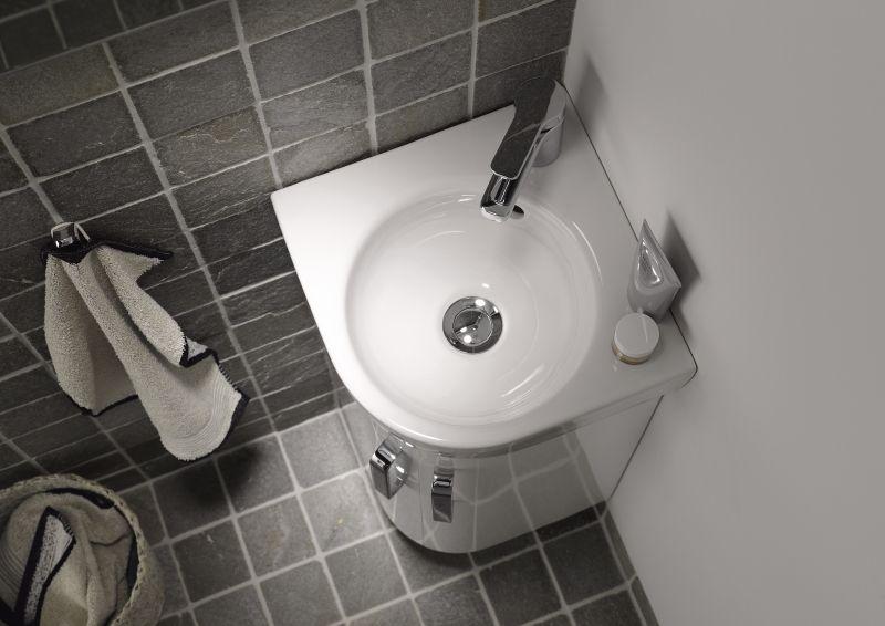 Kleine Badkamer Oplossing : Sphinx 320 xs badkamerserie. de oplossing voor de kleine badkamer