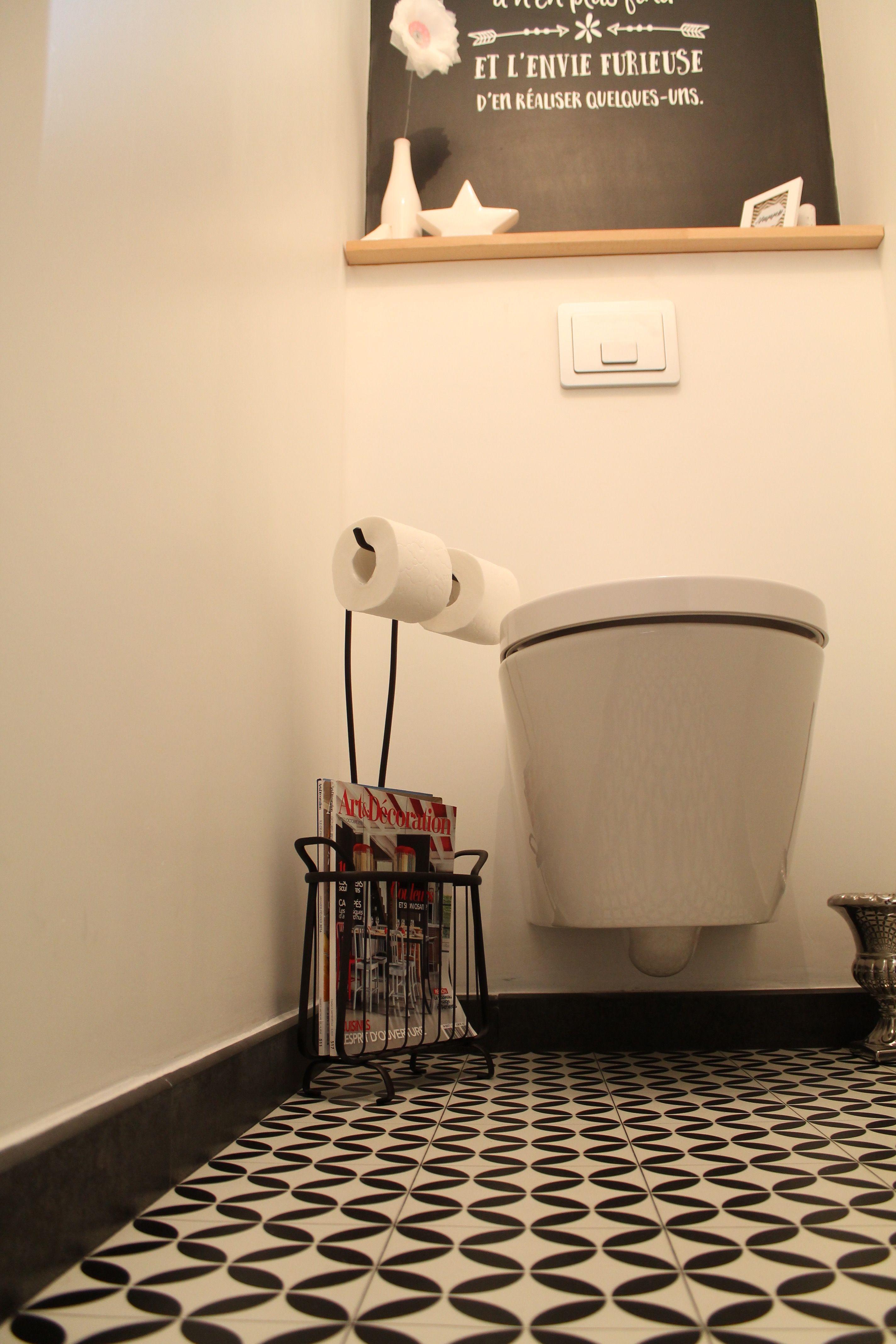 Sol vinyle bubblegum saint maclou id e salle de bain pinterest toilettes deco wc suspendu - Vinyle salle de bain ...