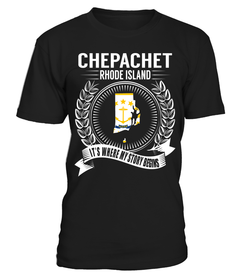 Chepachet, Rhode Island