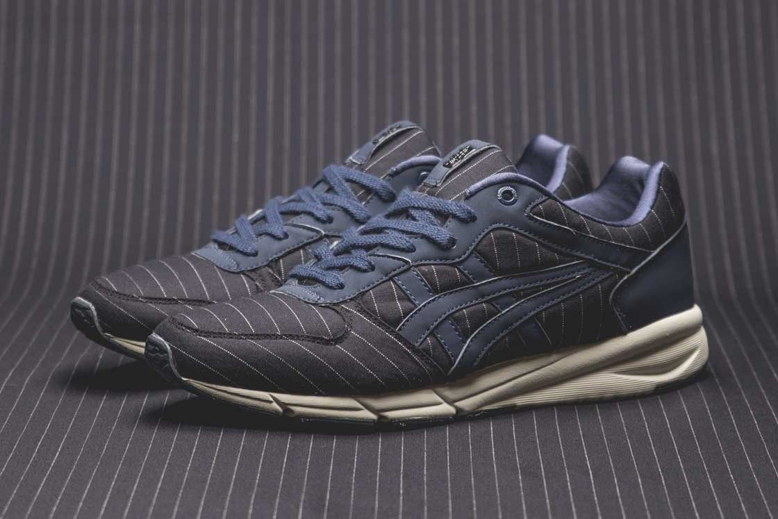 new product 09529 89ba3 Sneakersnstuff x ASICS x Onitsuka Tiger  Tailor Pack