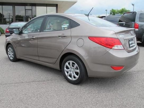 Cars for Sale: 2013 Hyundai Accent GLS Sedan in Birmingham, AL 35203: Sedan Details - 373232479 - AutoTrader.com