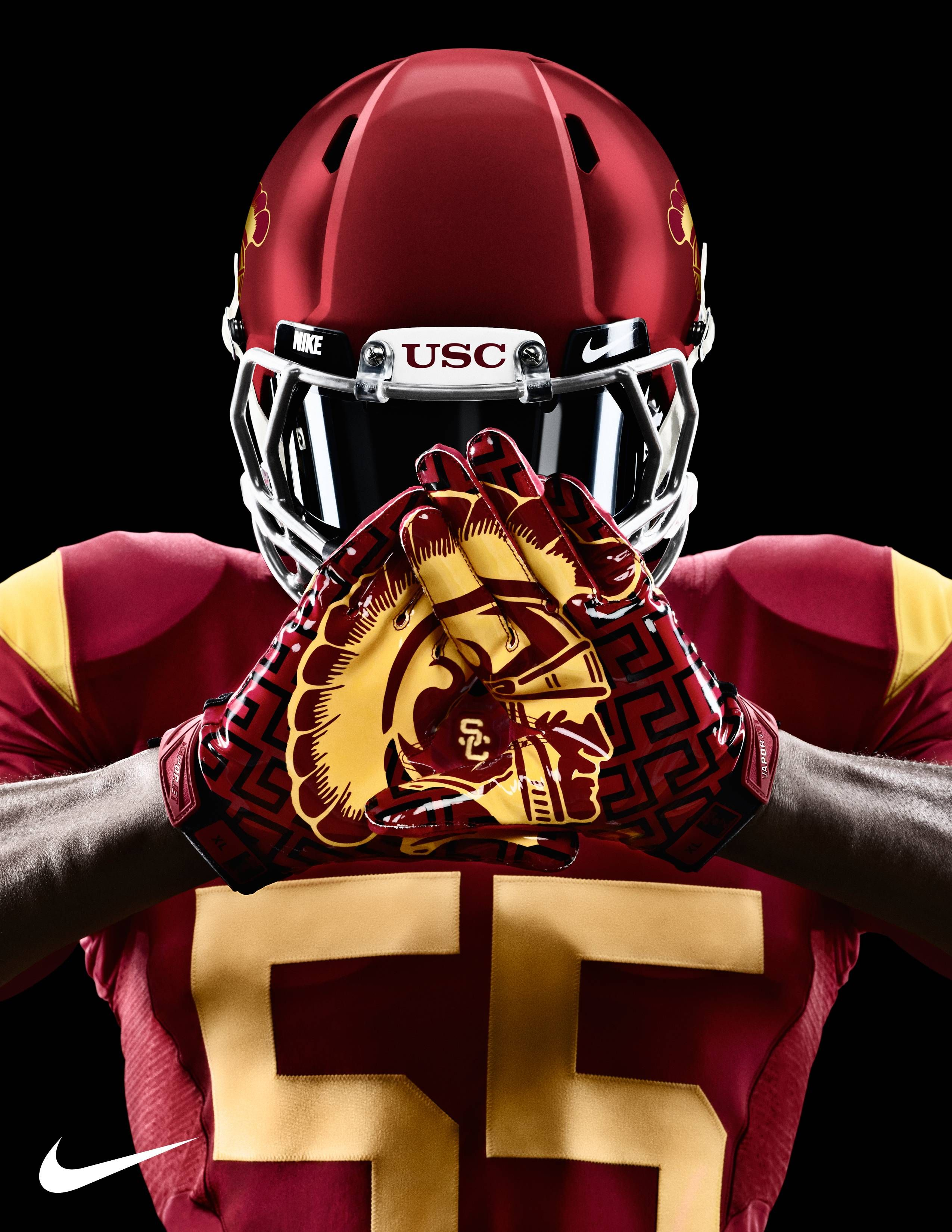 University Of Southern California Official Athletic Site Football