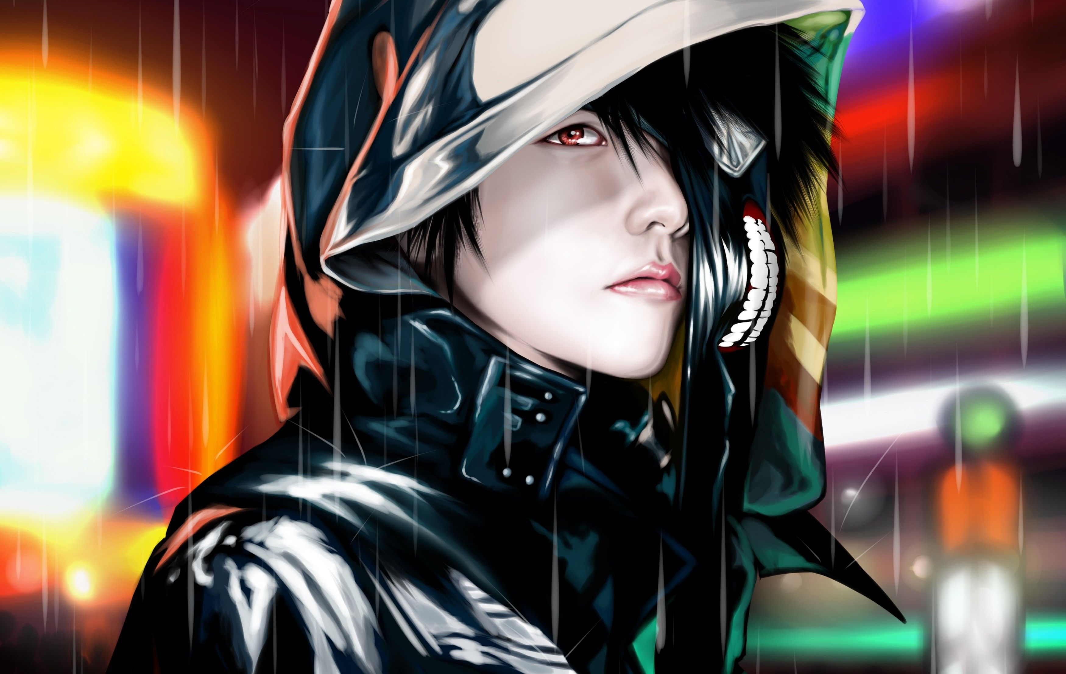 Extremely Cool Anime Boys Wallpapers Top Free Extremely Cool Anime Gambar Kartun Gambar Anime Kartun