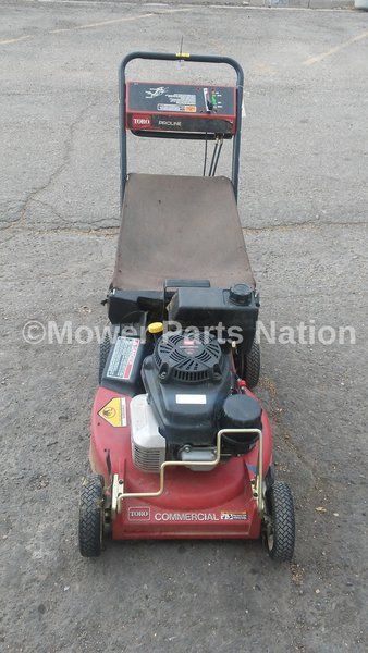Replaces Toro Commercial Proline Lawn Mower Tuneup Kit