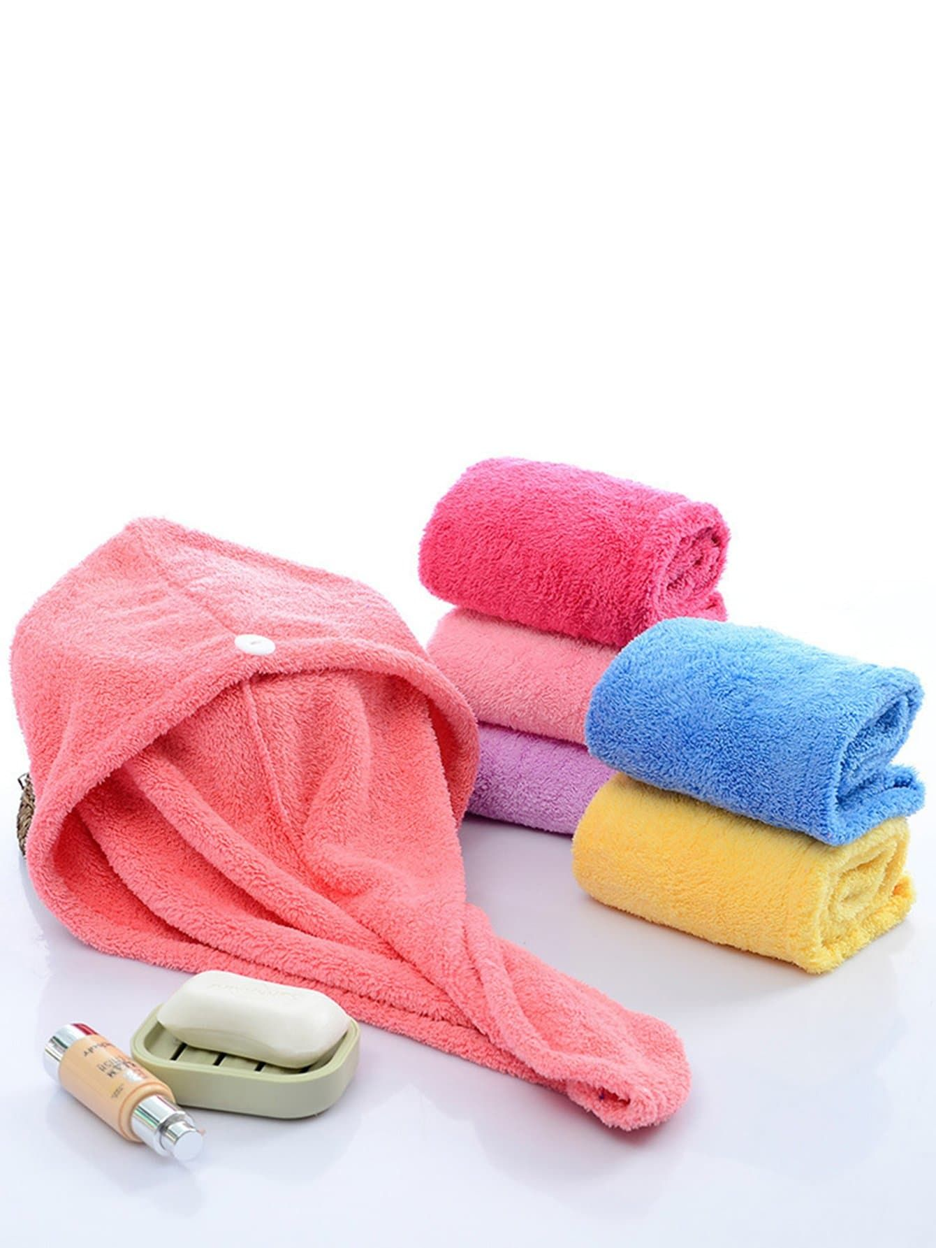 Bath Towels For Adults 100 Cotton 70x140cm Women Bathroom Super