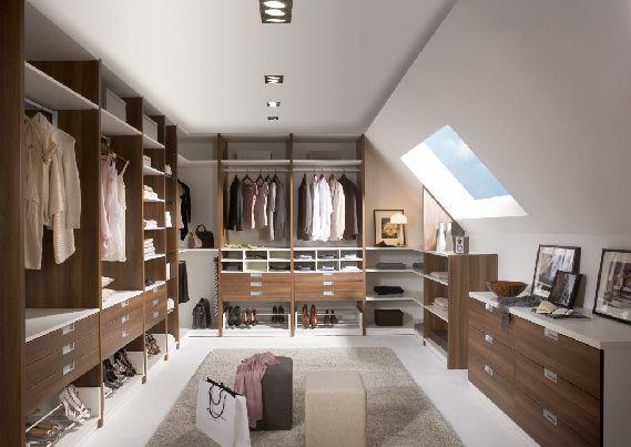 Maßmöbel für Ankleide / begehbarer Kleiderschrank nicht nur für Leipzig Dresden Sachsen
