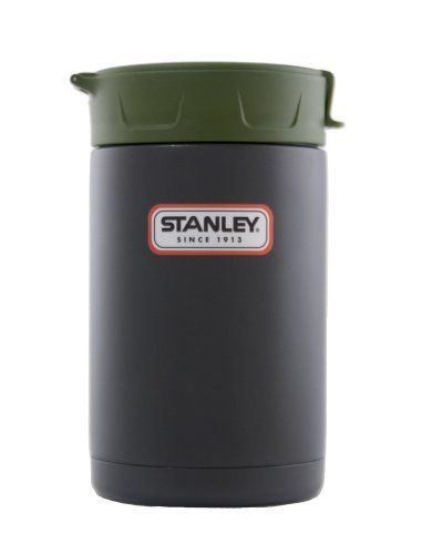 Stanley Outdoor Vacuum Food Jar 20 Ounce 59l 591ml By Stanley 29 41 Wide Mouth Opening Fills And Cleans Easily Va Food Jar Cool Things To Buy Vacuums
