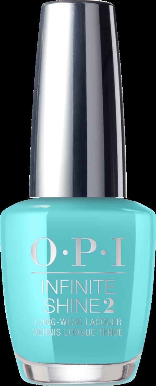 OPI OPI Infinite Shine Closer Than You Might Belém 0.5