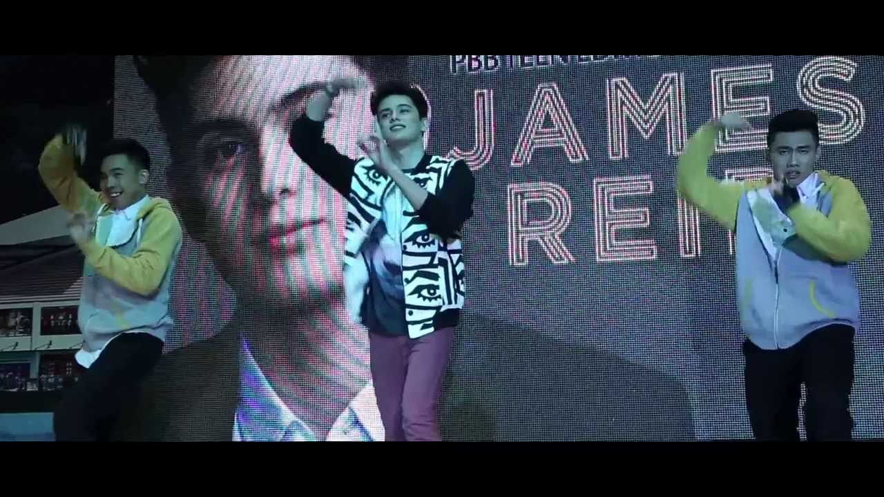 James Reid - Rock With You