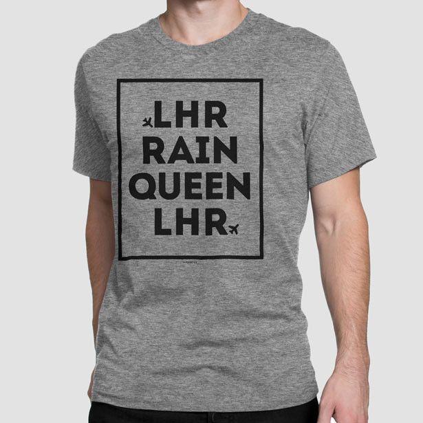 LHR Rain - Men's Tee