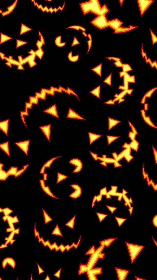 Iphone 5 Wallpapers Hd Retina Ready Stunning Wallpapers Halloween Wallpaper Halloween Wallpaper Iphone Pumpkin Wallpaper
