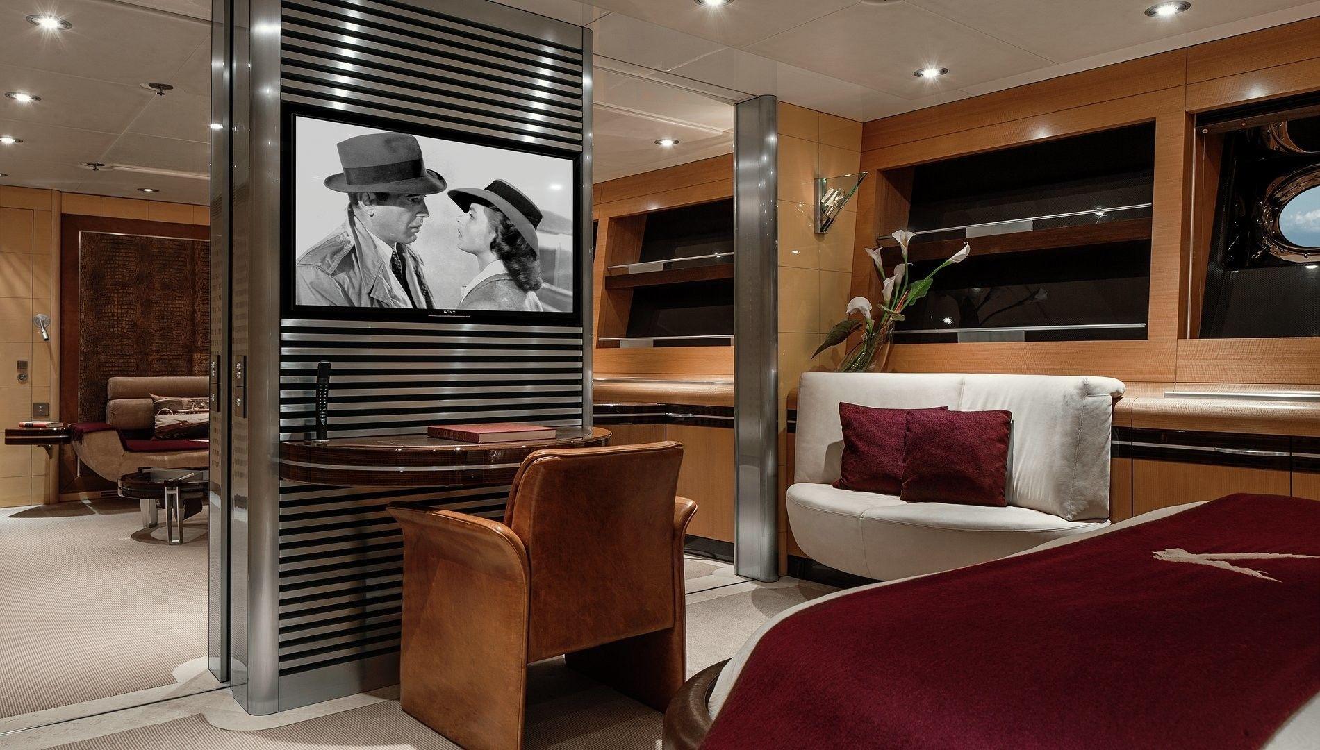 Yacht MALTESE FALCON Luxury yachts, Sailing yacht, Yacht