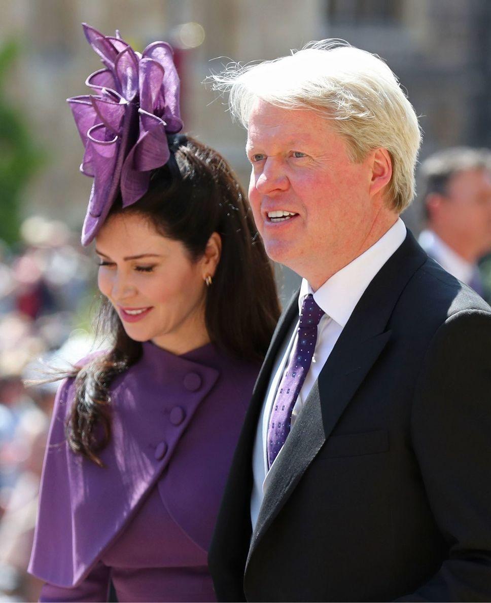 Mariage Prince Harry Et Meghan