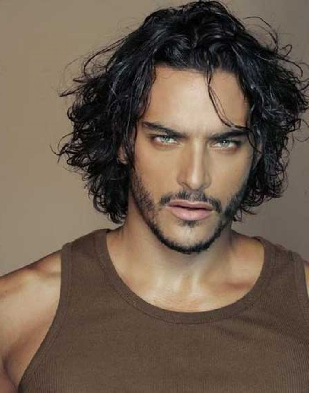 Hot mens haircuts pin by love blaze on fav men  pinterest  hair styles long hair
