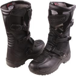 Photo of Reduced ladies motorcycle boots & ladies biker boots
