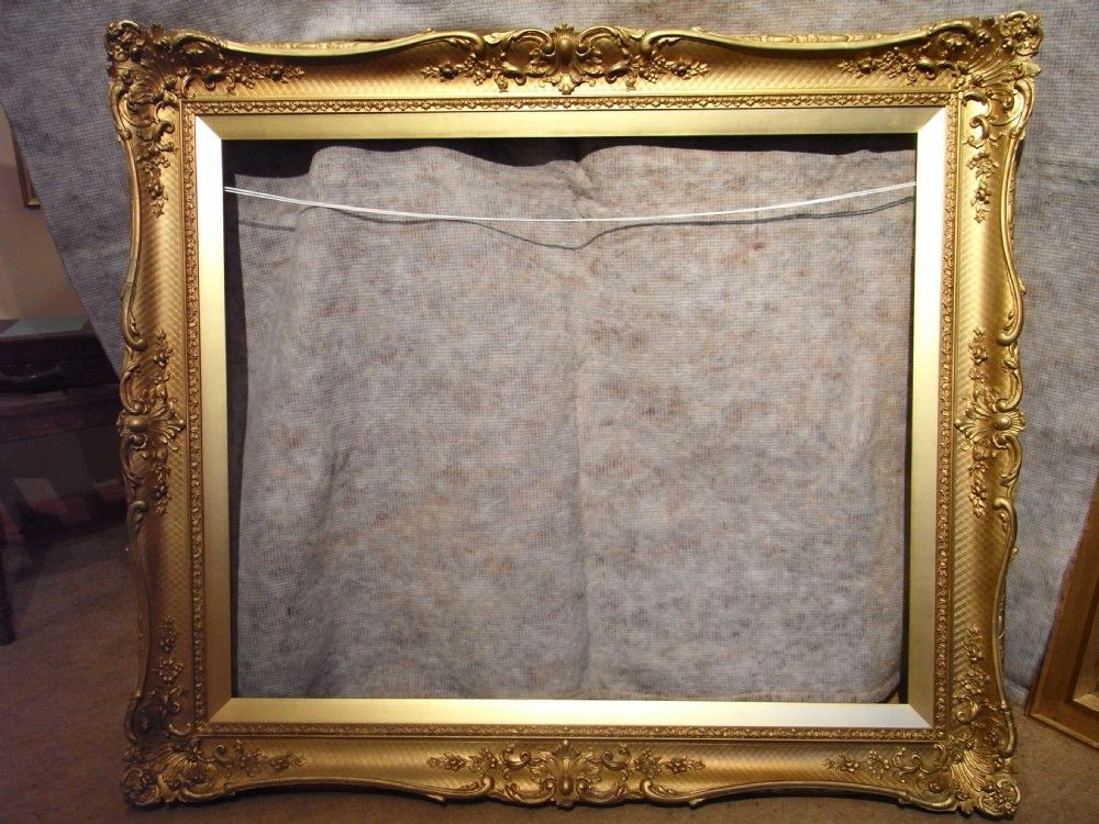antique victorian picture frames the uks largest antiques website