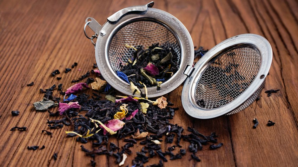 The Best LooseLeaf Tea Strainers for FussFree Tea Time