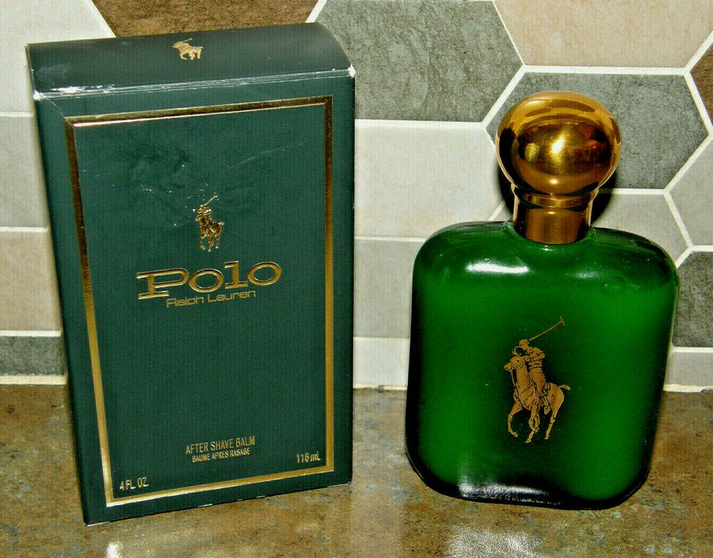 4 After Ralph Huge Oz Green Rare Balm Lauren Polo Vintage Shave New shdBCQxrt