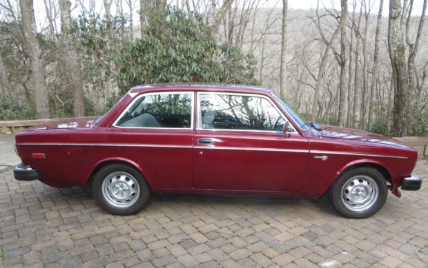 no reserve: 1974 volvo 142 in 2020 (with images)   volvo, classic ... volvo 1974 142 wiring diagram  pinterest