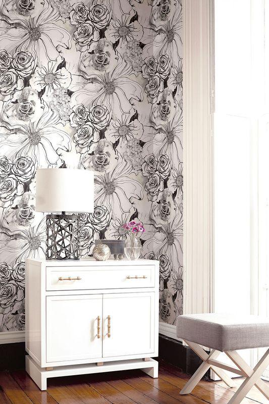 Carl Robinson Lambton Wallpaper Wall coverings, Unique