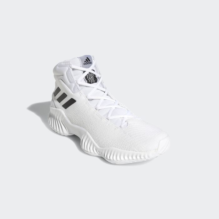 69a1ddc49 Pro Bounce 2018 Shoes White 13.5 Mens