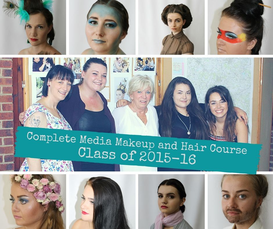 Makeup and Hair Course Gallery Makeup course, Makeup