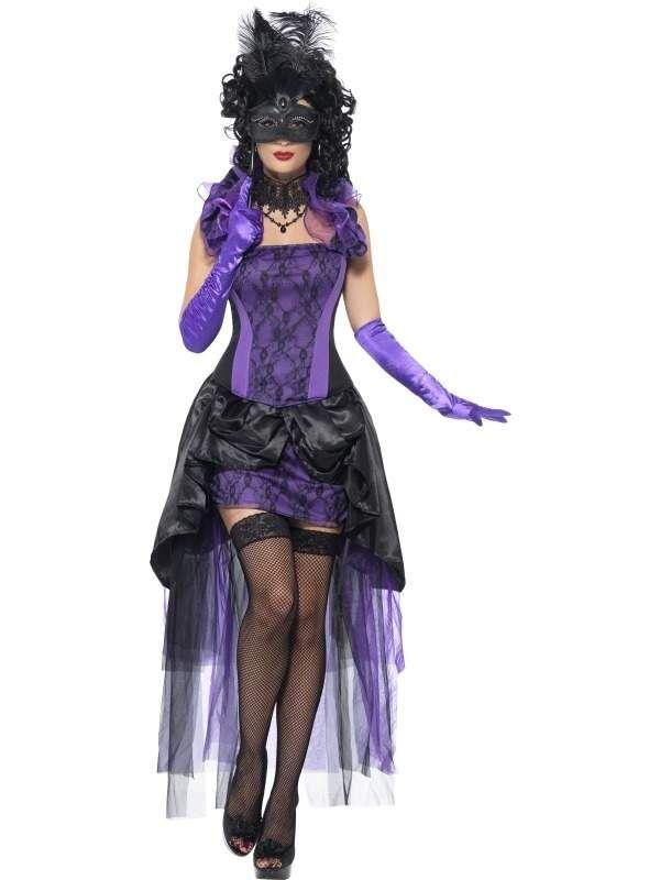 Enge Halloween Kostuums.Burlesque Dracula Queen Dames Kostuum Burlesque Kostuums