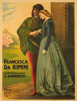 the inferno paolo and francesca da rimini Francesca da riminiil padre, guido iii da polenta, nel 1275, quand'ella aveva 15-16 anni, la diede in sposa a gianciotto malatesta di rimini questo matrimonio.