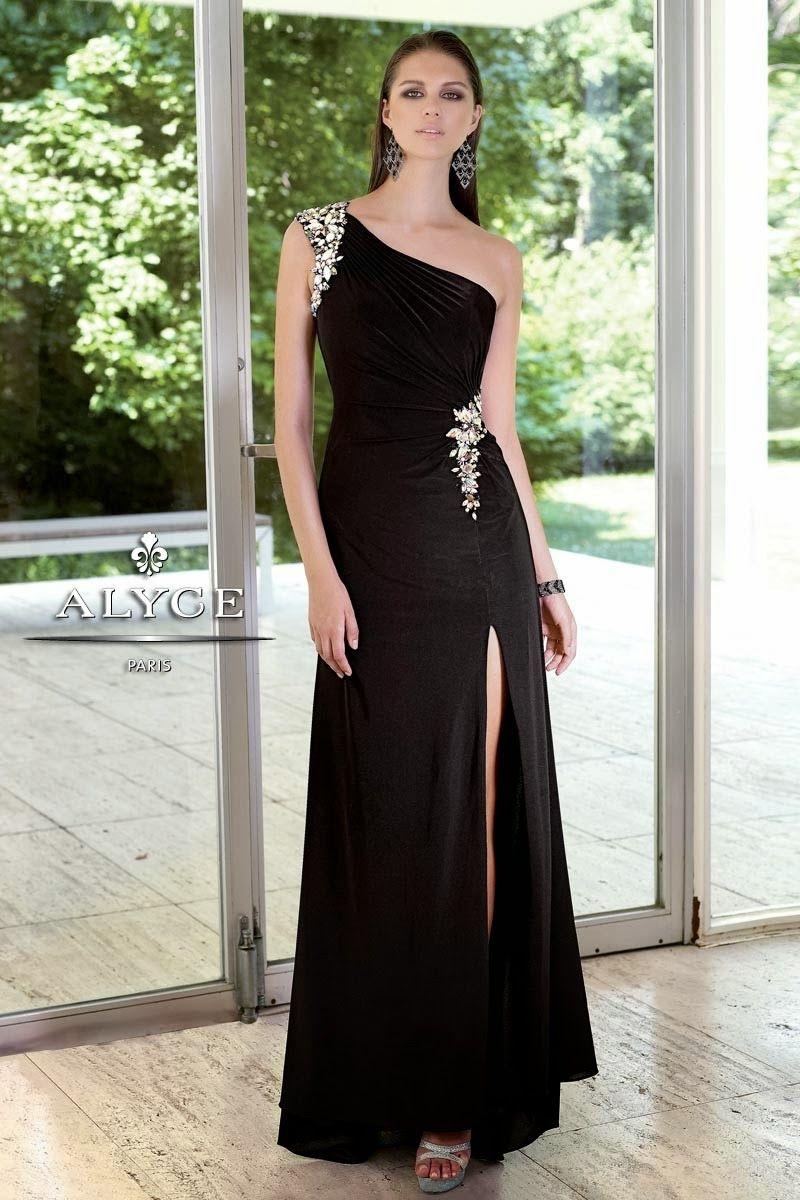 600865fe3 Los mejores vestidos de fiestas de famosas