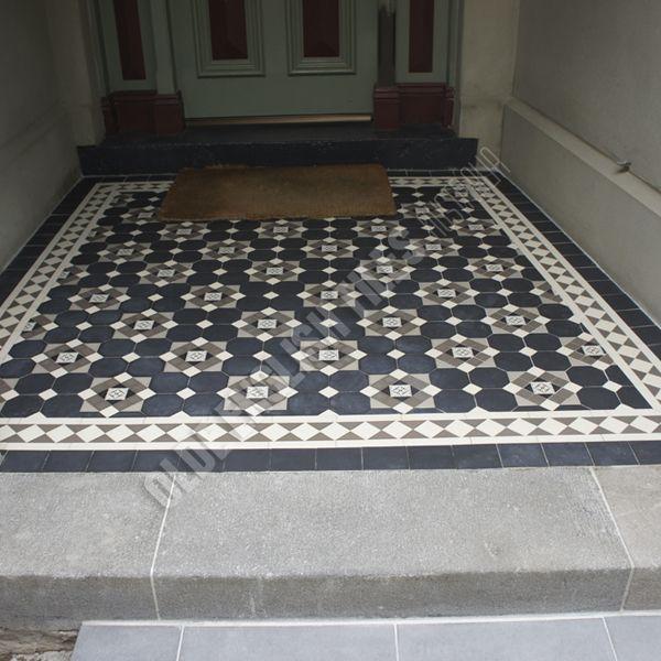 Olde English Tiles Australia Small Area Home Renos In