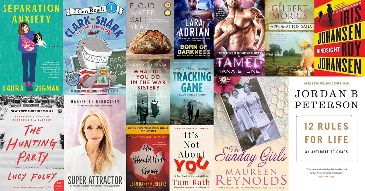 Kindle ebook deals sunday in 2020 bargain books kindle