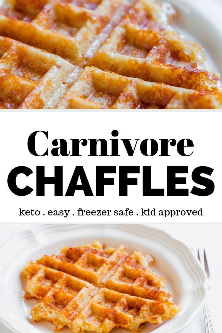 Photo of Carnivore Chaffle Recipe – Dies ist ein köstliches Waffelrezept für …
