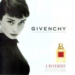 Parfumeur Et GivenchyAudrey GivenchyAudrey GivenchyL'interditHafty Hepburn GivenchyL'interditHafty Hepburn Et Parfumeur hxsQtrdC