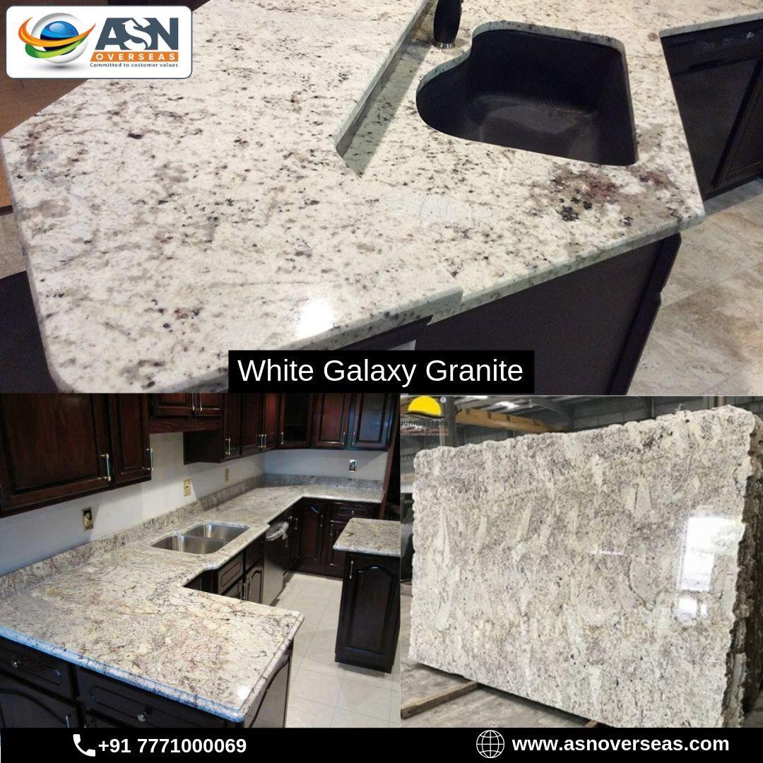 Asn Overseas Opc Pvt Ltd High Level Design Kitchen Tops Granite