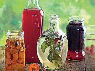 старорусские рецепты водки