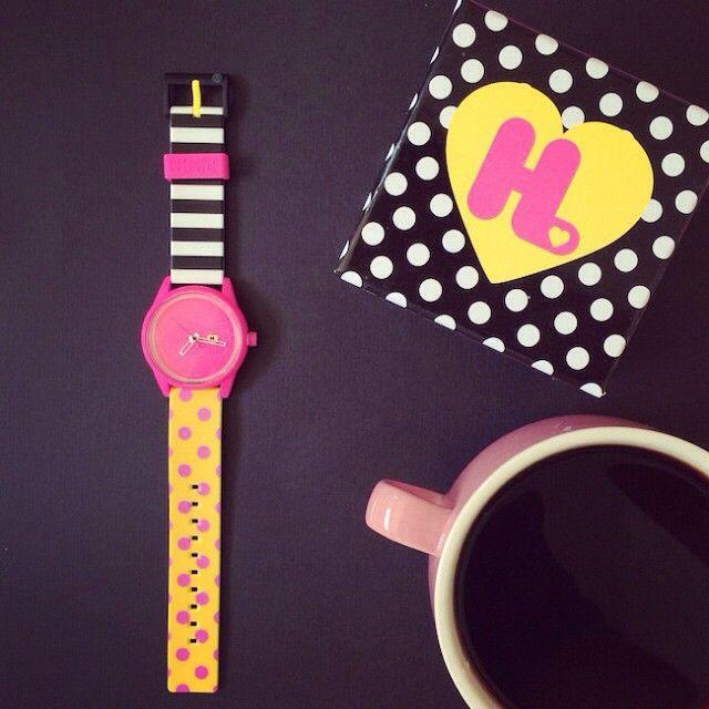 #TimeForHarajukuLovers / Coffee Break / Super Kawaii / SS15