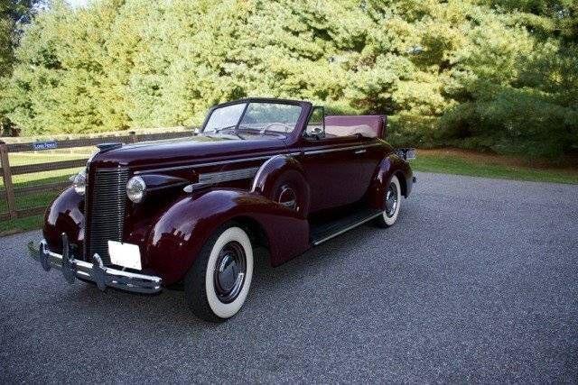 1937 buick special 2 door convertible for sale 1883592 for 1937 buick special 2 door