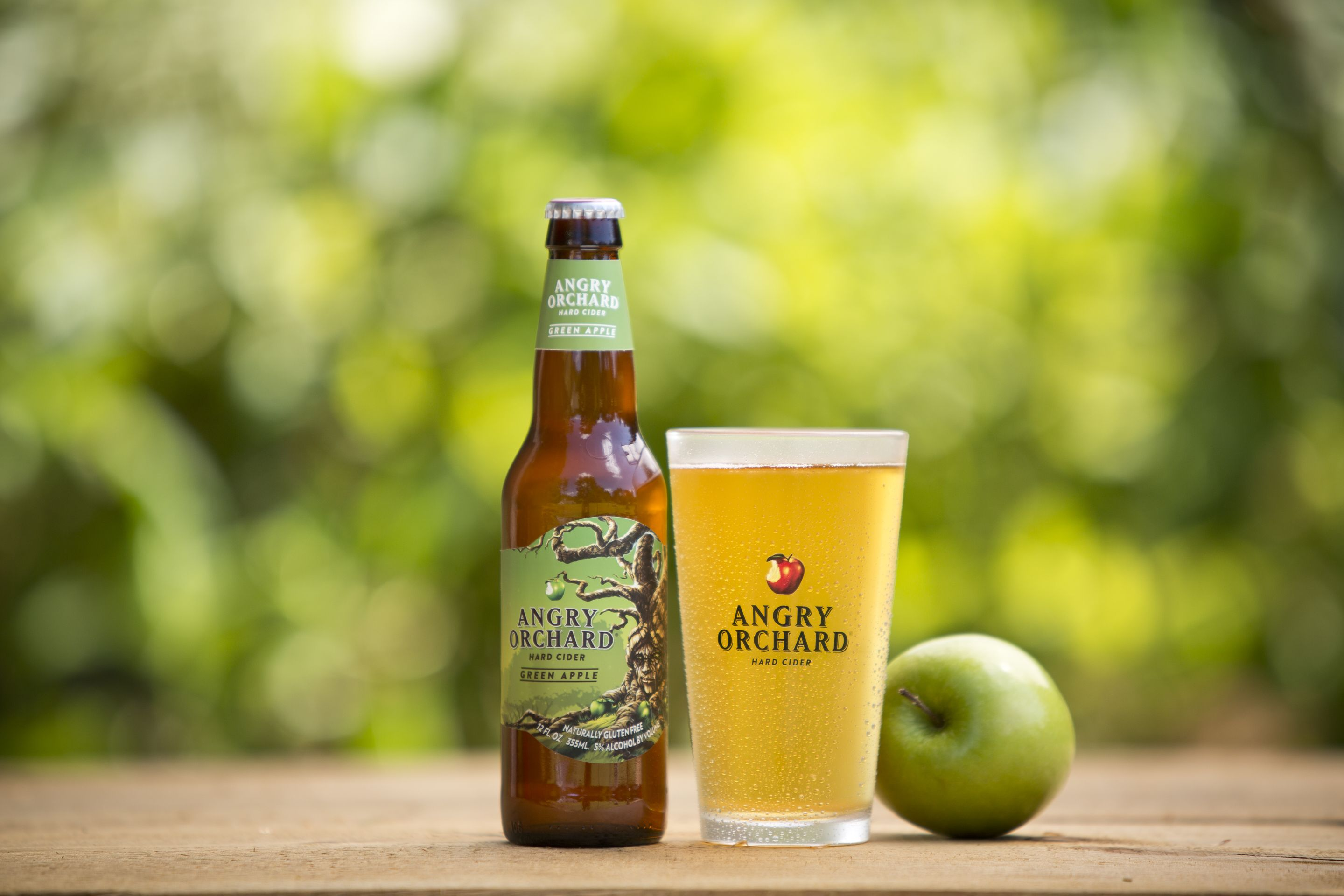 Have you had a chance to try Green Apple yet?