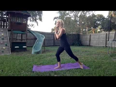 Carrie Underwood Leg Workout Challenge - YouTube #carrieunderwoodlegworkout