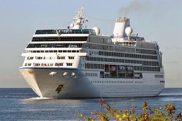 Oceania Regatta (Photo: Aplmac/Cruise Critic member)