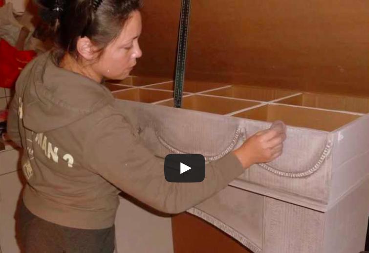 fabriquer une fausse chemin e en carton chemin e en carton chemin e et carton. Black Bedroom Furniture Sets. Home Design Ideas