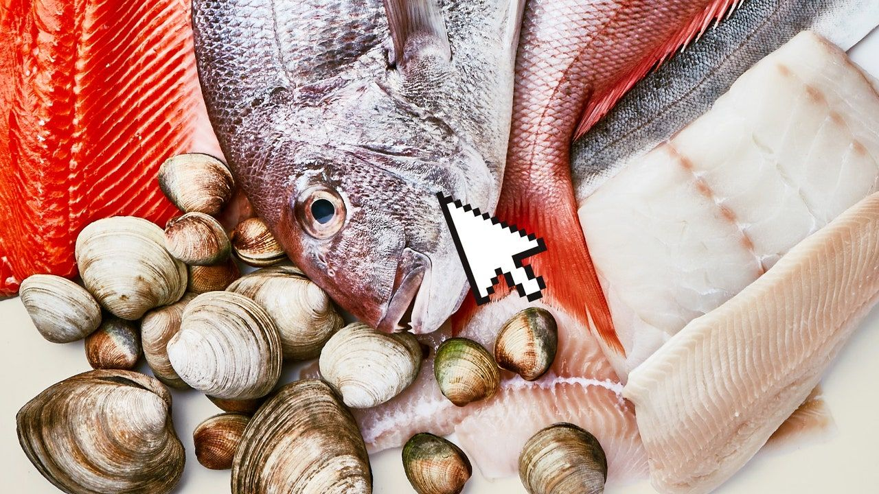 Get Fresh Fish Delivery To Your Home Free Delivery For Above Bd 3 5 Orders Order Online Now On Wafiapps To Fresh Fish Fresh Fish Market Fresh Fish Delivery