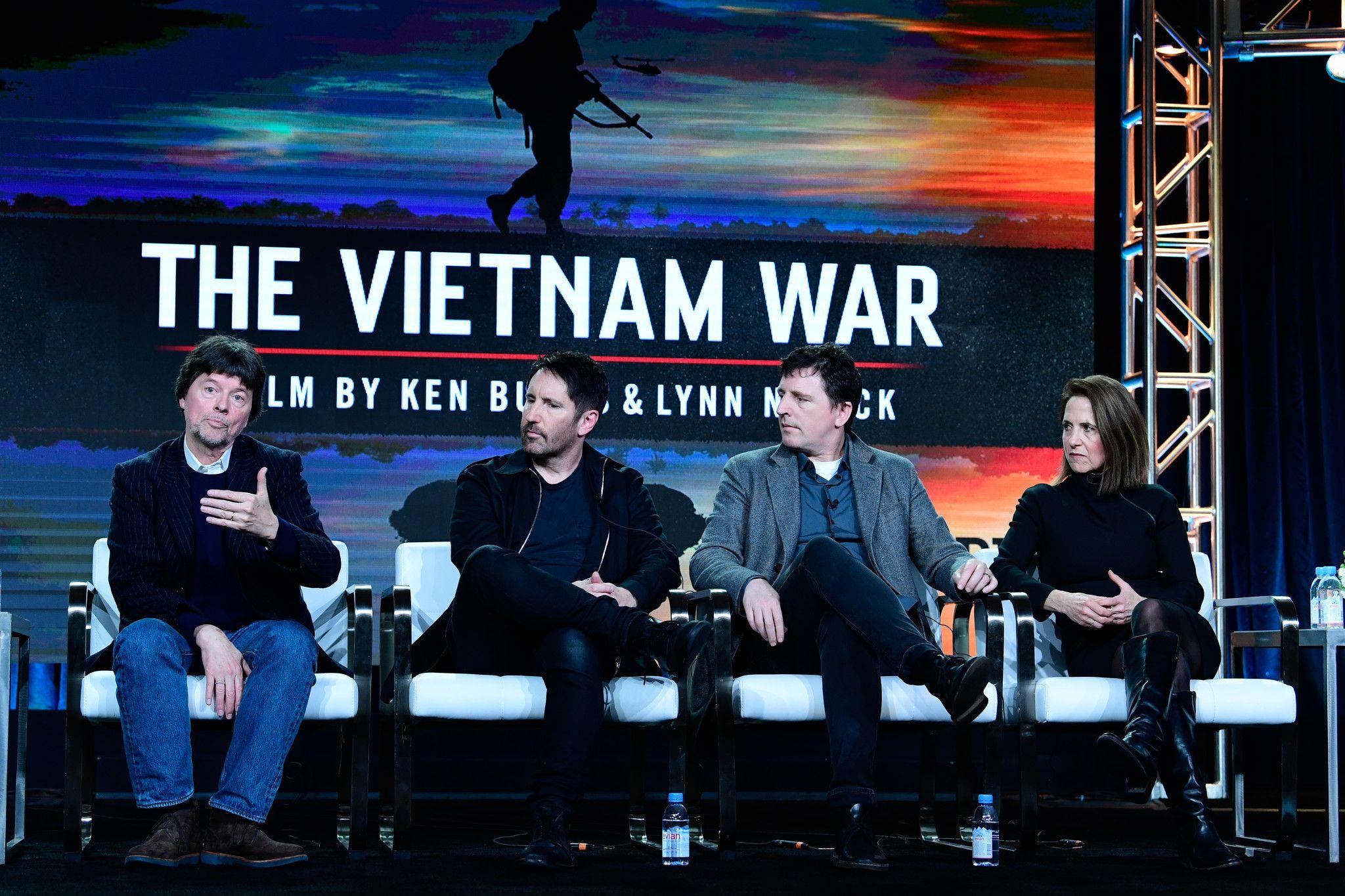 "PBS announces air dates for Ken Burns 18-hour ""Vietnam War ..."