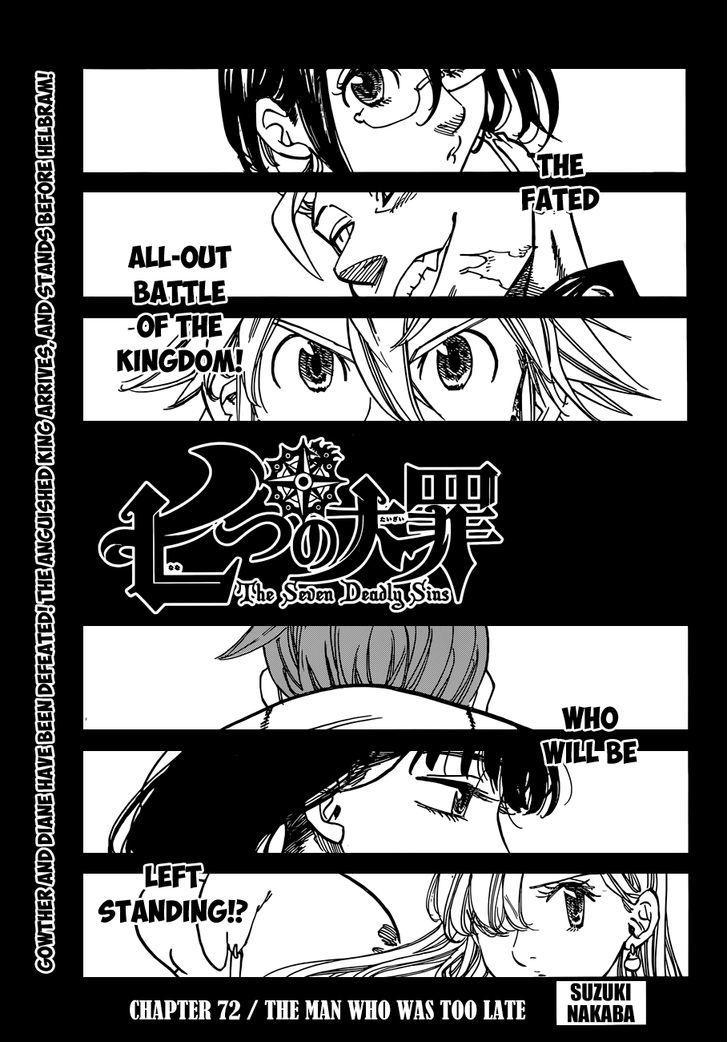 Nanatsu no Taizai vol.10 ch.072 - MangaPark - Read Online ...