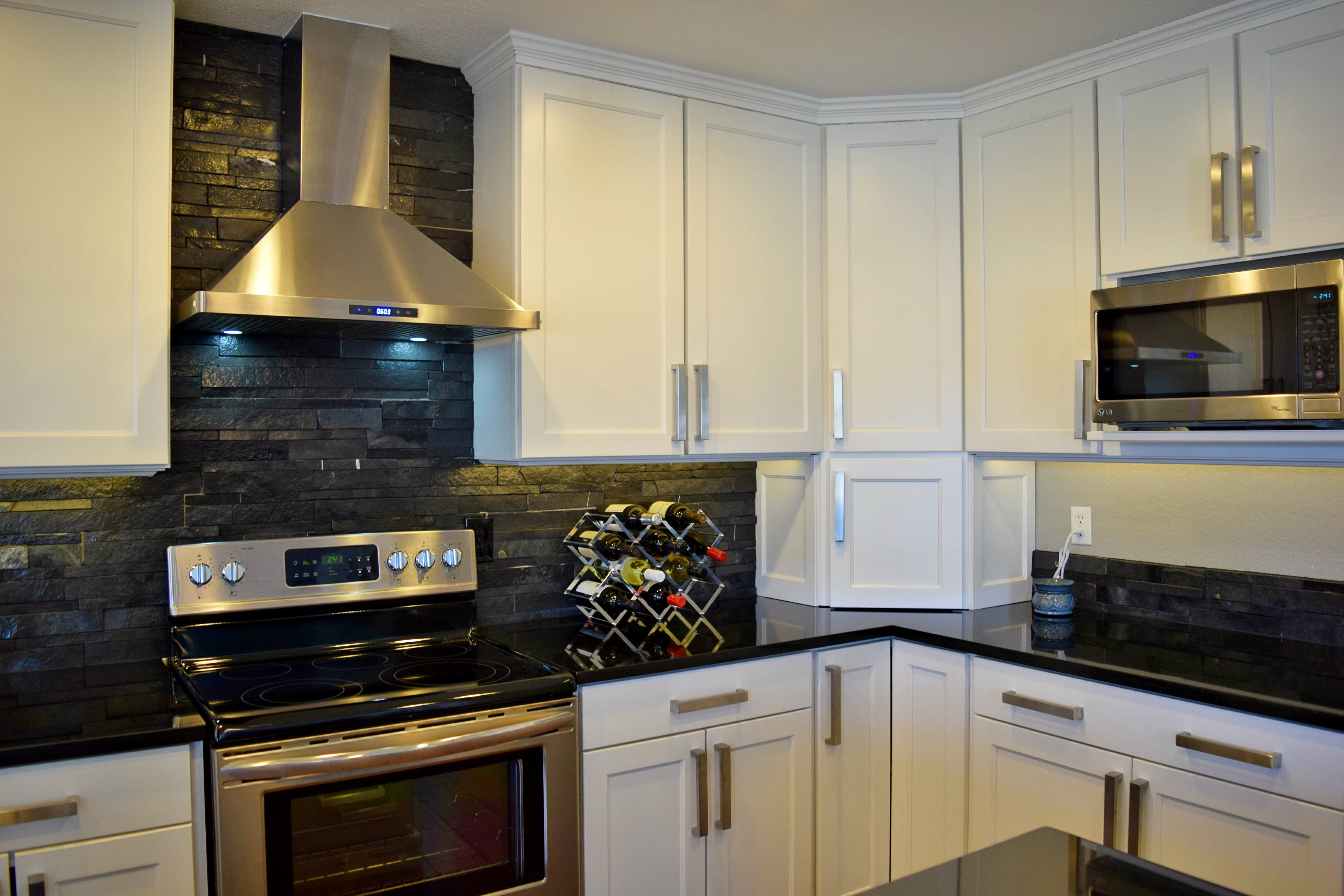 bkc kitchen and bath mid continent cabinetry parker door style