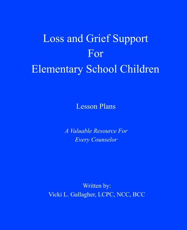 These lesson plans give professionals a starting point and framework for assisting children through the grieving process.  They can be used with individual children or in a small group.  The intended audience is elementary school children, grades K-2 and 3-5.  The lesson plans are designed to teach children about death and dying, the pain associated with the grieving process, and how to move forward while still remembering the loved one.